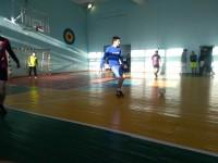 Стартовали зональные соревнования по футзалу среди команд районов области, в программе зимнего спортивного праздника «Север-2019»